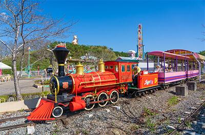 Marchen Train